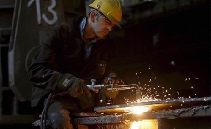 """Ocho asociaciones representantes de la siderurgia de Estados Unidos, Canadá, México, América Latina y Europa por enésima vez alzaron la voz por las prácticas dumping de acero de China y aseguraron que este país """"sigue siendo una economía dominada en forma verticalista por el Estado"""". (Foto: Cortesía)"""
