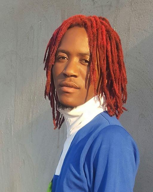Jamaicano (Sweet Music no Mbange)  - Mereço Estar Lá Em Cima (Rap) 2018 [Download Mp3]