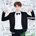 [Misc] 170218 Happy Birthday, J Hope!