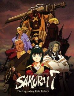 assistir - Samurai 7 - Episodios Online - online