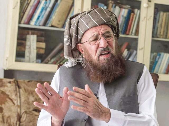Maulana Samiul Haq Assassinated At His Home In Rawalpindi