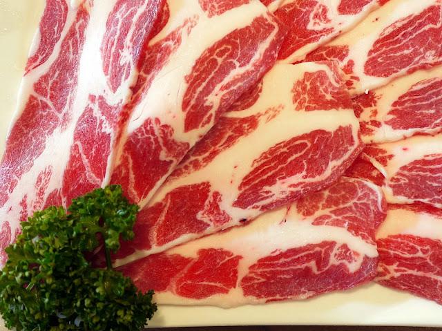 油脂豐富而不膩的伊比利豬油脂中含有不飽和脂肪酸