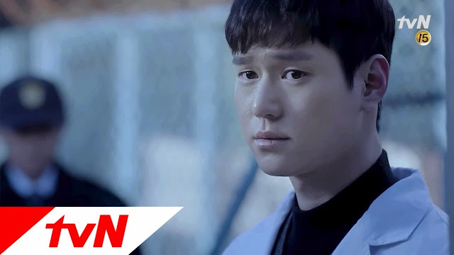 tvN 2018年第一檔月火劇《Cross-神的禮物》公開概念預告片 高庚杓 曹在顯聯手演出 - KPN 韓流網