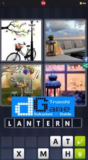 4 Immagini 1 Parola livello 376