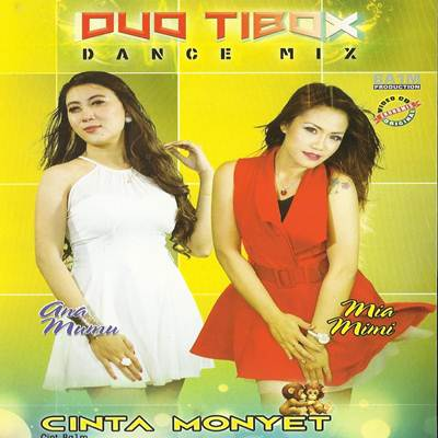 Download Lagu Minang Duo Tibox Cinta Monyet Full Album