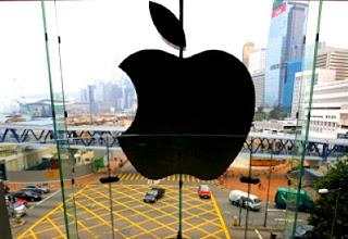 Apple Geser Google Jadi Perusahaan Terfavorit di Dunia