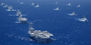 Spotlight: Rim Of The Pacific RIMPAC military Exercise From June 27