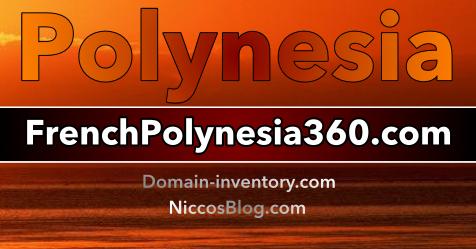 FrenchPolynesia360.com