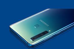 Harga dan spesifikasi Samsung a9 (2018)
