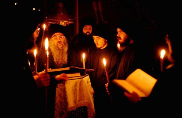 rugaciune ce trebuie spusa in noaptea invierii