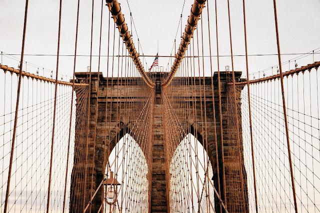 """""""Oooh New York!""""... Fui!"""