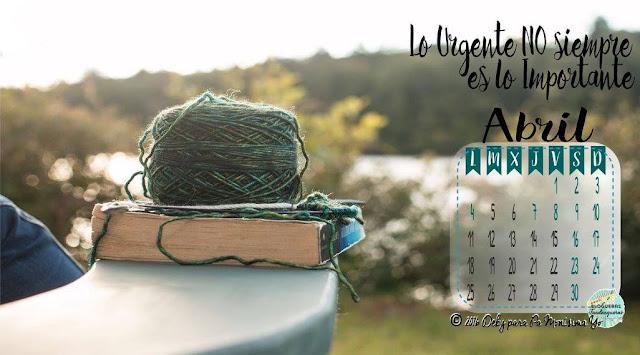 Calendario de PaMonisimaYo