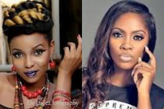 Yemi Alade & Tiwa Savage