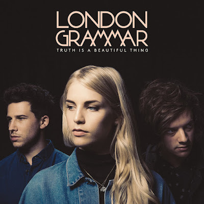 Truth is a Beautiful Thing London Grammar revue