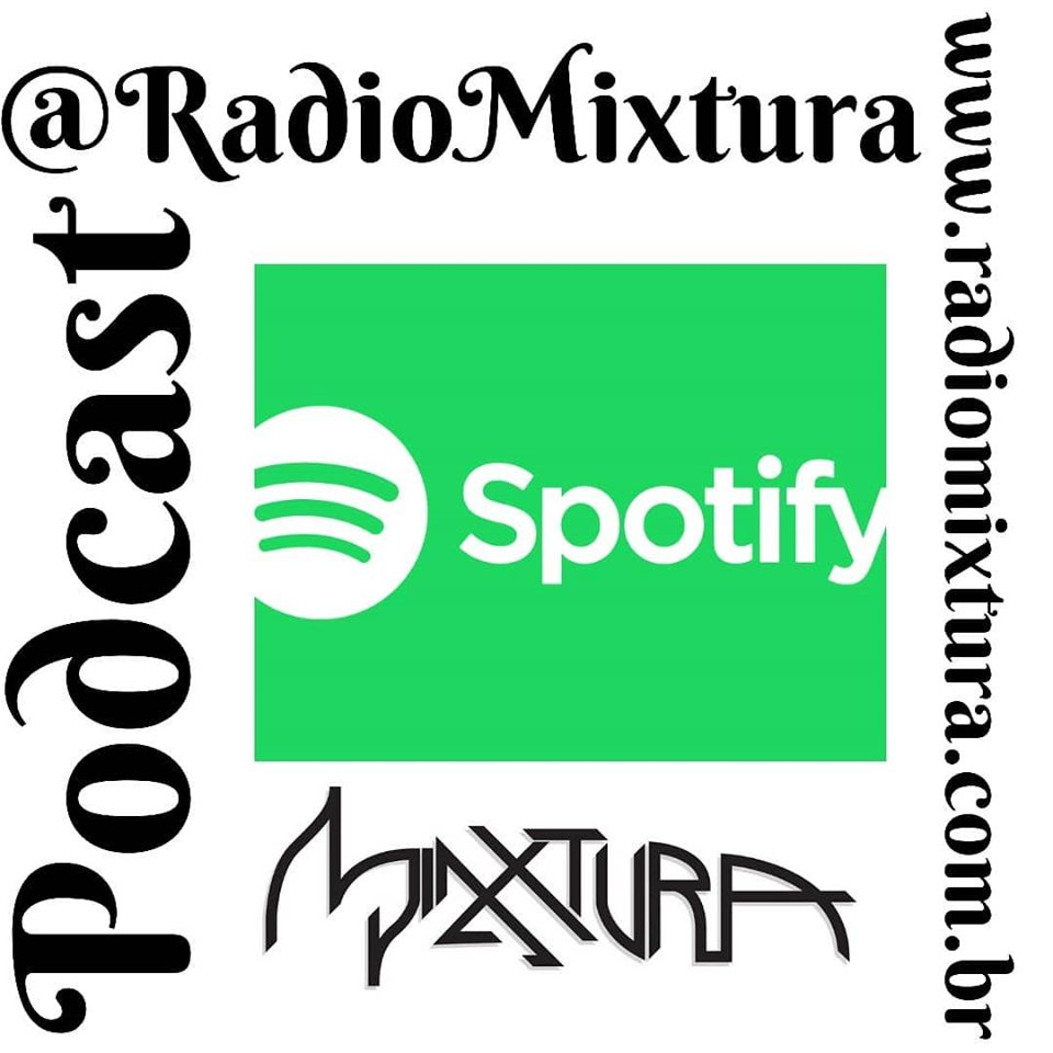 Podcast Radio Mixtura na Spotify