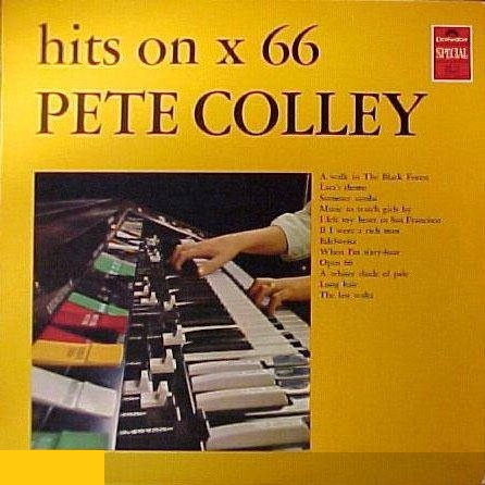 Pete Colley