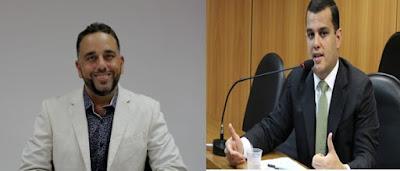 Alagoinhas: vereador Anderson Baqueiro sai fortalecido após reeleição de Alex Lima