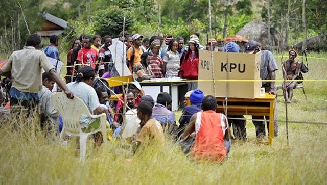 Pemilu 2019 di Papua Harus Ditunda, Ini Alasanya