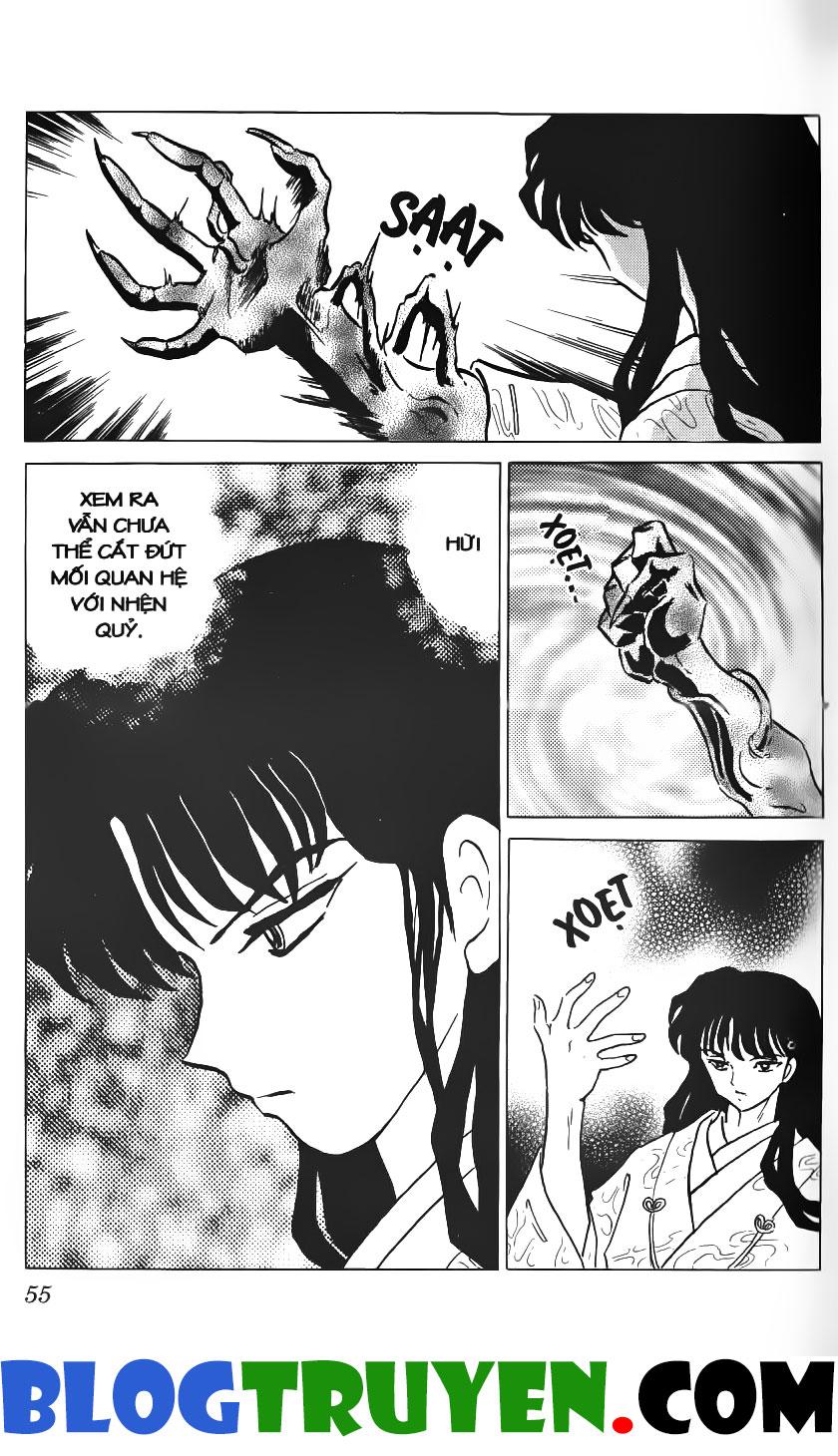 Inuyasha vol 22.3 trang 16