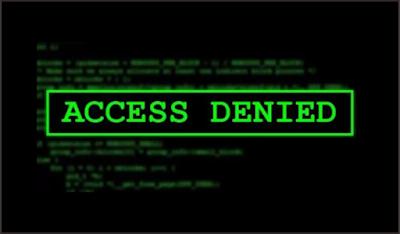 Cara Blokir Alamat IP Pengunjung Di Blog