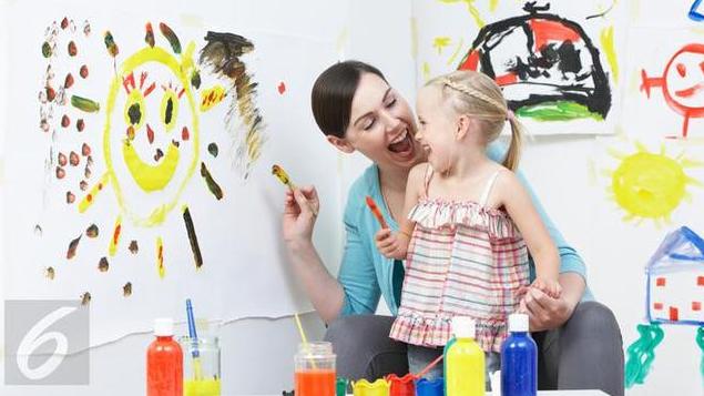 15 Cara Mengajari Anak Mengelola Emosi yang Baik dan Benar