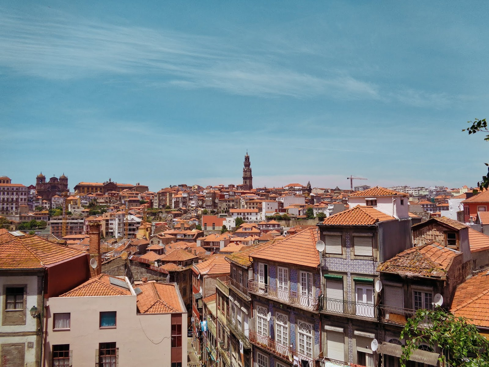 Porto: a Weekend Away in Foodie Paradise