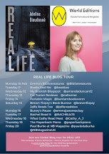 Real Life Blog Tour