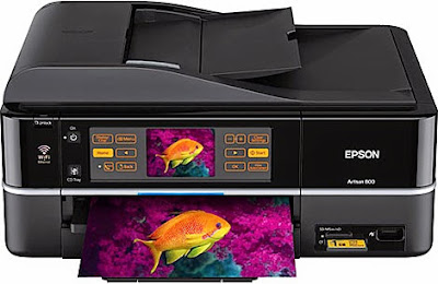 Image Epson Artisan 800 Printer Driver
