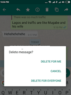 See How to Recover Deleted Messages on WhatsApp The Easiest Way
