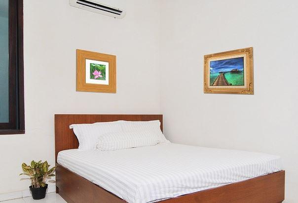 Hotel La Green Residence Setiabudi