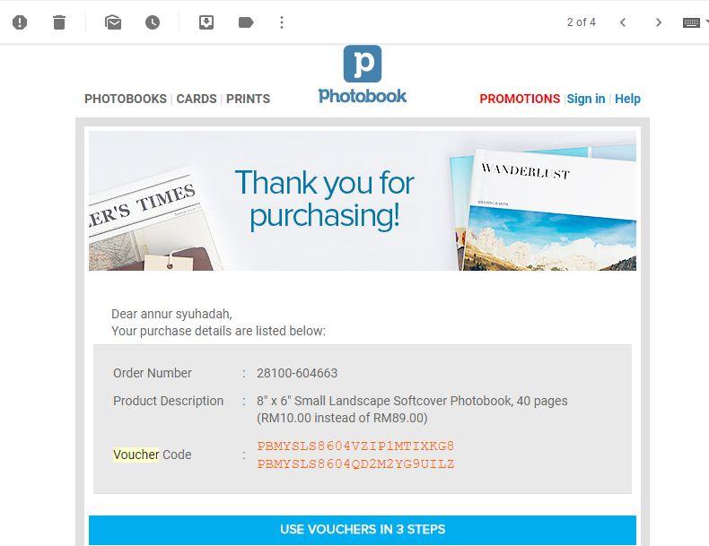 voucher photobook malaysia