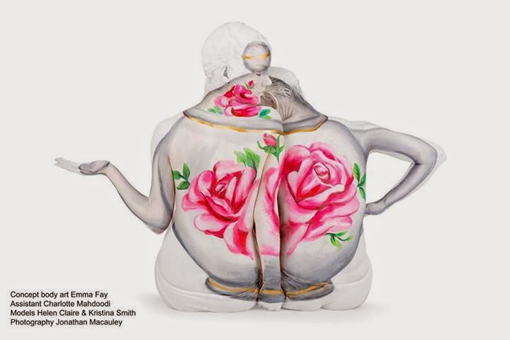 12-Teapot-Emma-Fay-You-as-a-Canvas-in-Body-Painting-www-designstack-co