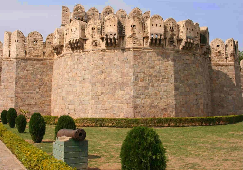 Qutb Shahi dynasty