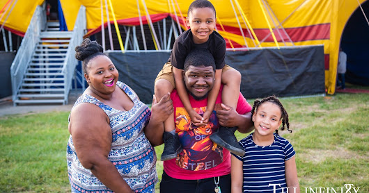 4 Ways to Bond with Stepchildren ft. UniverSoul Circus