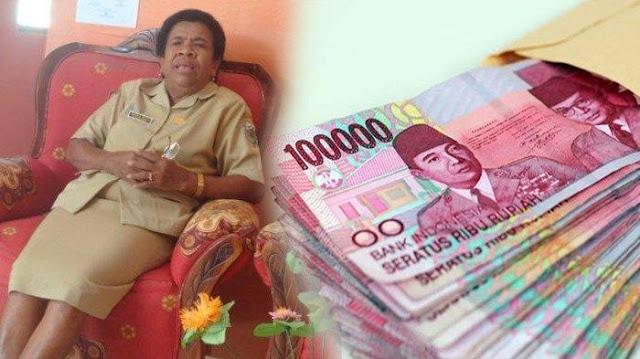 Kepsek Akhirnya Kembalikan Uang PIP Rp 16,8 Juta yang Sebelumnya Diakui Dicuri Roh Halus