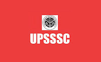 Instructor Uttar Pradesh Subordinate Service Selection Commission, UPSSSC, UP, Uttar Pradesh, Technical Assistant, Instructor, 12th, freejobalert, Sarkari Naukri, Latest Jobs, upsssc logo