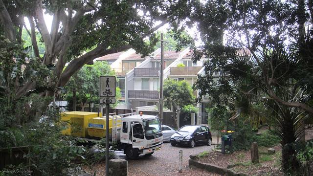 Im So Fancy Paddington Completing Sydney - A-lovely-grey-house-in-paddington-sydney