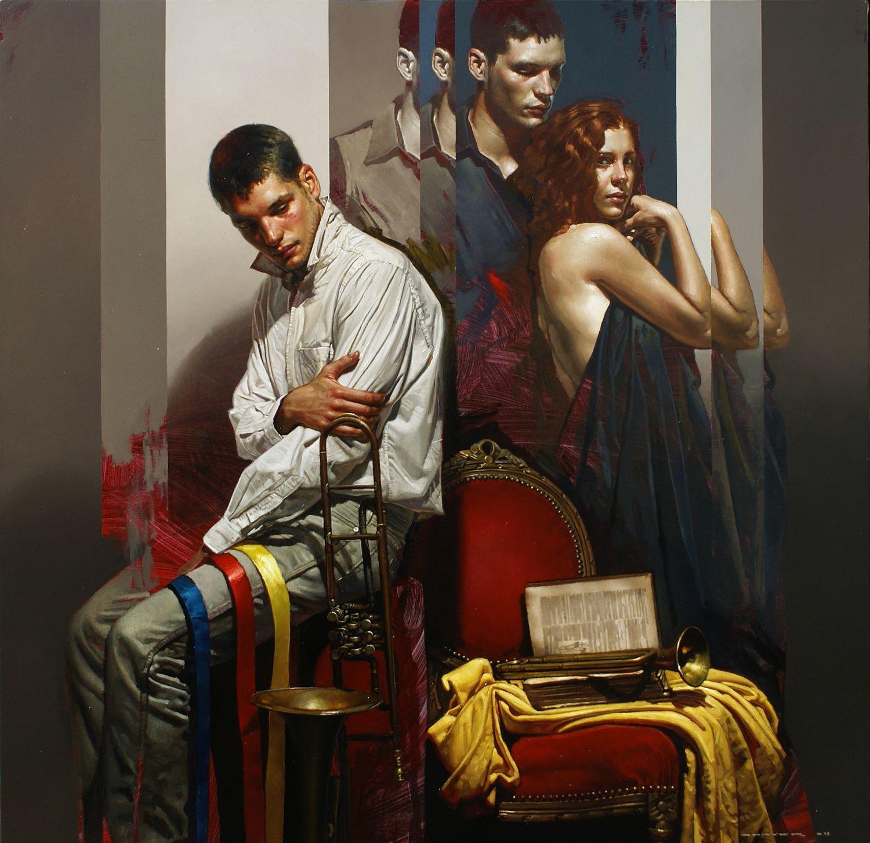 Diego Dayer Tutt Art