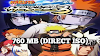 Naruto Shippuden Ultimate Ninja Heroes 3 (USA) PSP ISO PPSSPP For Android
