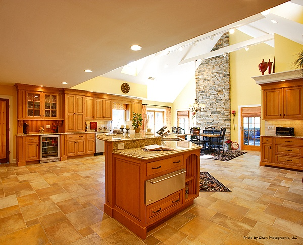 Affordable All Wood Kitchen Cabinets from httpwww