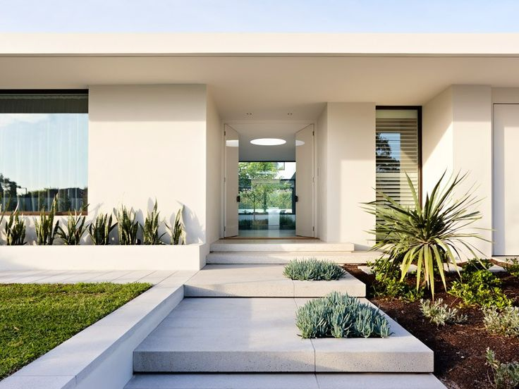 World of Architecture: 30 Modern Entrance Design Ideas for ...