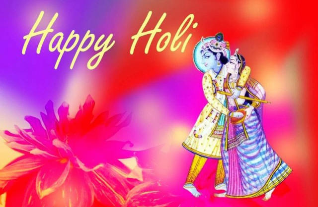 Happy Holi 63