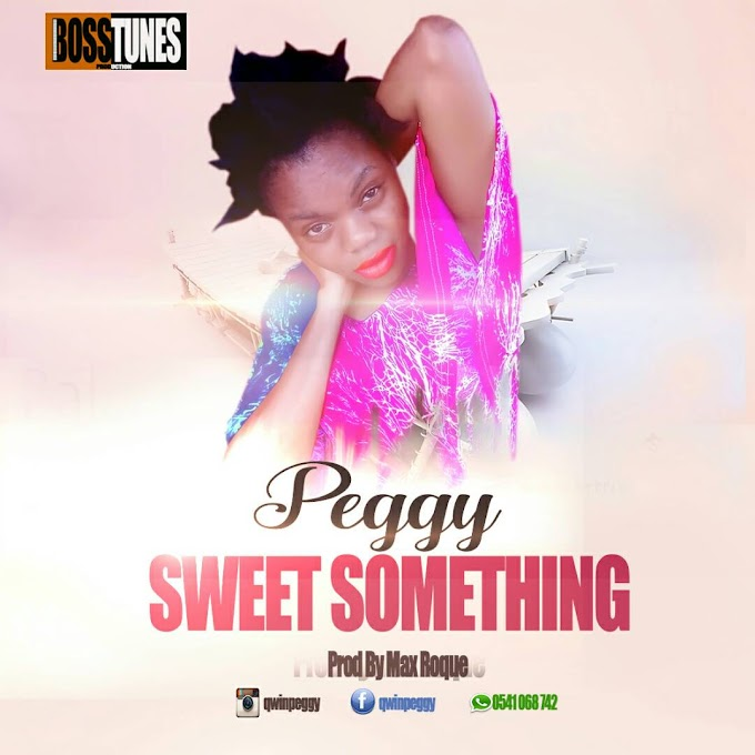 Peggy - Sweet Something (Prod by Max Roque)