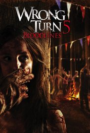 Watch Wrong Turn 5: Bloodlines Online Free 2012 Putlocker