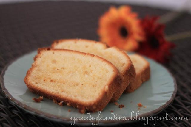 Nigella Easy Cake