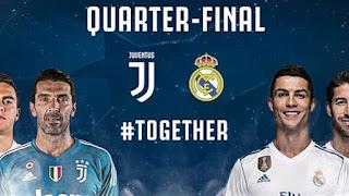"""""""أوفسايد 360""""مباراة يوفنتوس وريال مدريد بث مباشر اليوم الأحد 5-8-2018 مباراة ودية"""