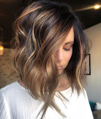 best hairstyle for women 2019