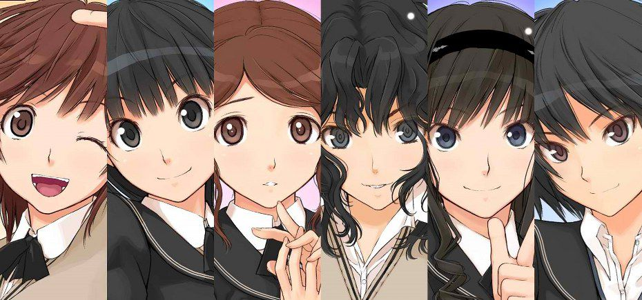 Amagami SS Plus Translated