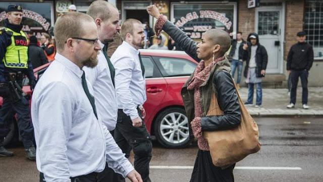 Αλληλέγγυα Πόλη: Παρουσίαση βιβλίου και συζήτηση για τον φασισμό και την Τοπική Αυτοδιοίκηση