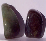 Verdelite,  Tumbled stones, tumblestone meanings, A-Z tumbled stones, healing properties of tumbled stones, magickal healing properties of tumbled stones, tumbled stone information
